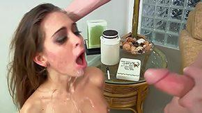 Lick Threesome, Babe, Ball Licking, Banging, Big Tits, Blowjob