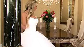 Wedding, Ass, Aunt, Beauty, Bend Over, Blonde
