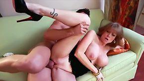Free Darla Crane HD porn videos Busty blonde milf Darla Crane enjoys immersing Johnny Castles fatter dick Castle
