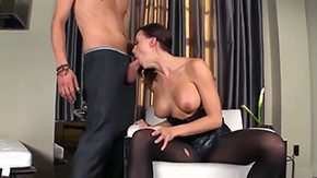 HD Panty Job tube Chanel just signed big contract wanted to celebrate She ordered assistant come deliver package Once he arrived asserted him if keep his job needed satisfy her