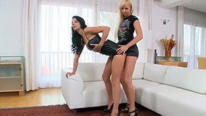Shalina Devine, Adorable, Ass, Ass Licking, Ass To Mouth, Assfucking
