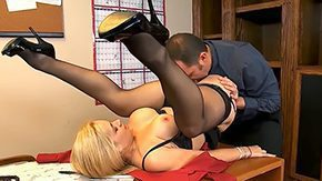 Sarah Vandella, Babe, Big Pussy, Big Tits, Blonde, Boobs