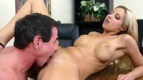 Natalie Vegas, Babe, Banging, Bed, Bend Over, Big Tits
