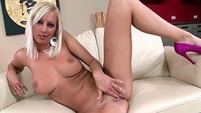 Pamela Blond, Amateur, BBW, Big Pussy, Big Tits, Blonde