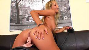 Anita Blond, Ass, Big Ass, Big Pussy, Big Tits, Blonde