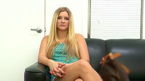 Interview, Ass, Audition, Big Ass, Big Cock, Big Tits