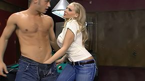 Free Wife's Friend HD porn Julia copulates her son's friend mom milf jeans tall blonde undress dick ramble wife usual place table friends hardcore impure america white