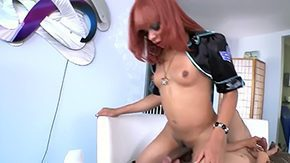 HD Sasha Strokes tube Badly behaved slutty brunnete she male Sasha demands chick licking which seizes her perverted anally screws bitch Squeezes