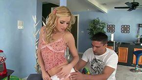 Tony Ribas, Babe, Big Cock, Big Pussy, Big Tits, Blonde