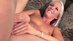 Eden Adams, Babe, Banging, Bed, Bend Over, Bimbo
