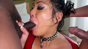 HD Mya Minx tube Hot chinese honey mya sucks more considerable cock later swallows it gross in deepthroat Minx D Snoop