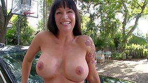 Angie Noir, Adorable, Allure, Amateur, Audition, Aunt