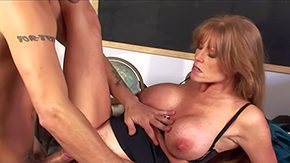 Darla Crane, Aged, Amateur, Audition, Aunt, Backroom