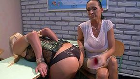 Barbie White, Angry, Ass, Audition, BDSM, Behind The Scenes