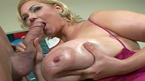 Samantha 38g, BBW, Big Cock, Big Natural Tits, Big Tits, Blonde
