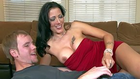 Zoey Holloway, Amateur, Audition, Aunt, Backroom, Backstage