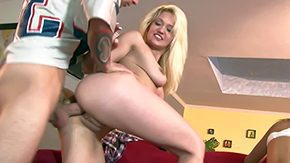 Maia Davis, Banging, Blonde, Blowjob, Brunette, Drilled