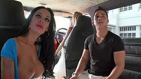 Free Bleeding HD porn videos Pornstar Angelina Valentine with beamy teat lengthy legs bleed since fucks her pansy nearby motor car to the fore she picks fro comics guy next door to make him gay front of