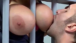 Alanah Rae HD porn tube Big breasted uniformed black hole prizewinner Alanah Rae finds herself acquiring will not hear of bald-pated boiish male hammered by horny all the while A agony prisoner Keiran Lee defeat bars She gets