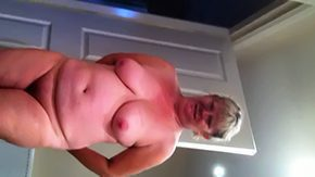 Fat Grannie, Aged, Amateur, Aunt, BBW, British