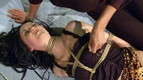 Mandy Bright, Ass, Audition, BDSM, Behind The Scenes, Blindfolded