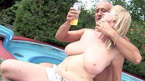 Husband, Aunt, Big Ass, Big Cock, Big Natural Tits, Big Tits