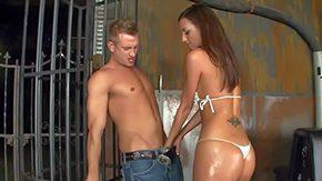 Katie Jordin, Ass, Big Ass, Big Cock, Big Tits, Bikini