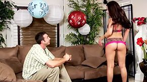 Kenny Brandon, Adorable, Allure, Assfucking, Banging, Bed