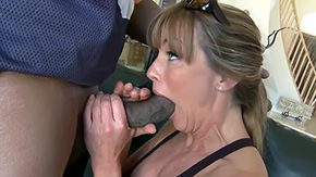 Shayla Laveaux, Babe, Ball Licking, Banging, Big Ass, Big Black Cock