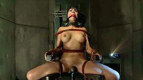 Pussi Torture, BDSM, Big Tits, Bondage, Boobs, Bound