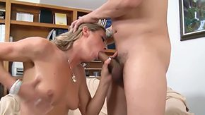 Amanda Blow, Aunt, Banging, Beauty, Bed, Bend Over