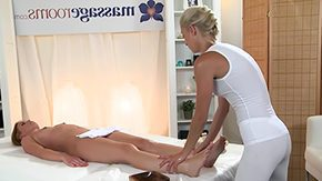 Massage Room, High Definition, Lesbian, Massage, Masseuse