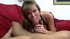 Free Darla Krane HD porn videos Brunette MILF nigh huge breast Darla Krane enjoys with giving challenge with waiting room Tommy Gunn ardent cocksucking boxing-match grabs licked