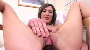 Renee, Bend Over, Big Labia, Close Up, Cunt, Doggystyle