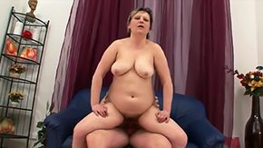 Pacifier, Aged, Aunt, Banging, Big Cock, Blowjob