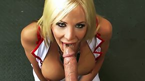 Doc, Ball Licking, Banging, Big Cock, Blowjob, Choking