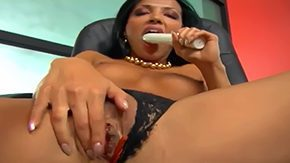 Maya Gates, Big Cock, Big Natural Tits, Big Nipples, Big Pussy, Big Tits