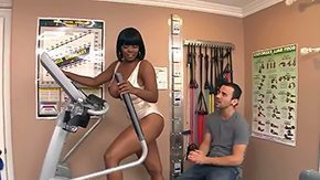 Stacy Adams, Ass, Big Ass, Big Natural Tits, Big Tits, Black