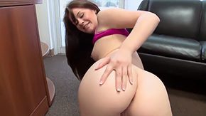 Angel Cakes, Ass, Ass Licking, Audition, Babe, Big Ass