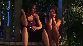 Shyla Jennings, Best Friend, Friend, High Definition, Kissing, Lesbian