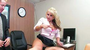 Sarah Vandella, Beauty, Big Ass, Big Cock, Blowjob, Choking