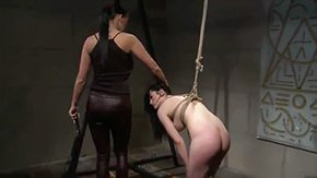 Girl Domination, Ass, Ass Licking, Aunt, BDSM, Big Ass