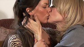 Mia Presley, Aged, Blonde, Blowjob, Brunette, Cougar