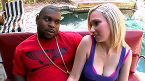 Sara Monroe, BDSM, Big Black Cock, Big Cock, Big Natural Tits, Black