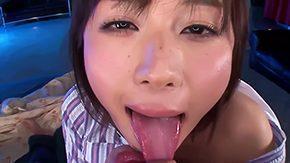Yuzuka Kinoshita, Babe, Banging, Bed, Bend Over, Bimbo