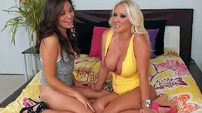 Andi Sky High Definition sex Movies Capital baby This is movie with Andi Sky Molly Cavalli Both chicks are verily hot They have fleshy tits verily pretty faces Get a kick out of little close up of chicks
