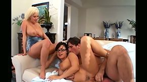 Boots Girl, 3some, Ass, Assfucking, Banging, Big Ass
