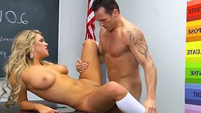 Classroom, Big Ass, Big Cock, Big Natural Tits, Big Pussy, Big Tits