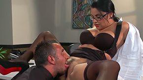 Sophia Lomeli, Banging, Bend Over, Big Cock, Big Pussy, Bimbo