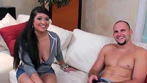 HD Cristal Nicole Sex Tube Snappy dresser Latina lady.latin chick bimbo Cristal Nicole has strange heavy butt boobs its no wonder this kinky perv Jmac hurried up to incline her heavily fuck